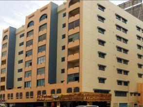 Aureate Hotel Apartments