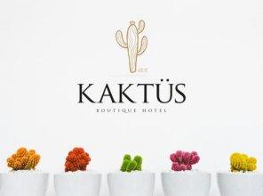 Kaktus Boutique Hotel Side
