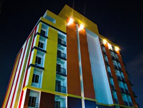 Nrv Place Apart-Hotel