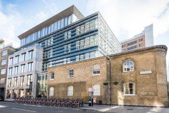 Stylish 2BR Flat Next to the Tate Modern
