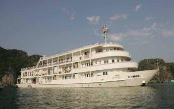 Au Co Halong Bay Cruise