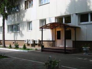 Гостиница Талисман