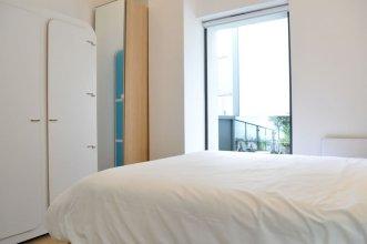 Farringdon 3 Bedroom Flat With Terrace