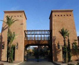Appartement Al Qantara