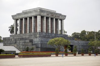 Homey Hotel Hanoi