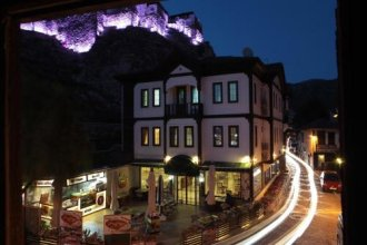 Grand Harsena Hotel