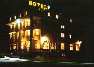 Hotel Avenida III