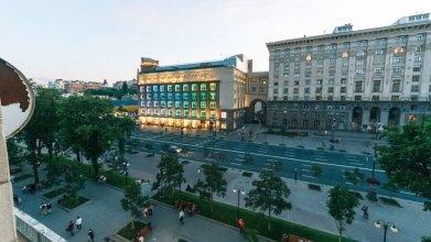 Отель Central Apart
