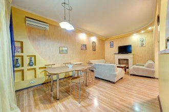 Apartment Bolshaya Vasilkovskaya 132