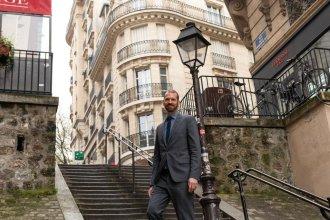 The Originals City Hôtel Montmartre Apolonia Paris