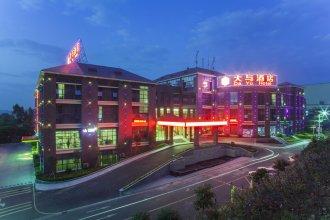 Shenzhen Dayu Hotel