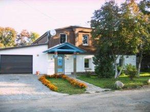 Guest House Vasilevskaya Sloboda