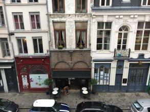 Appartements Vieux Lille Royale