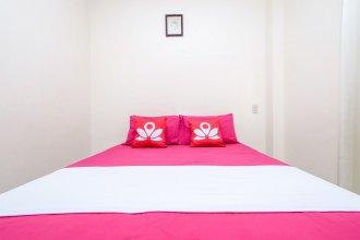 ZEN Rooms Basic Matt Guesthouse Boracay