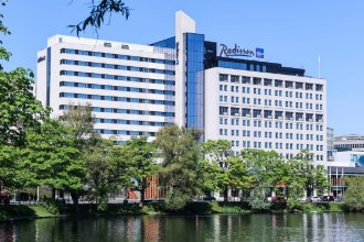 Radisson Blu Atlantic