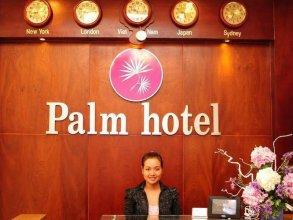 Palm Hotel - Hong Ha
