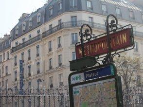 Avia Saphir Montparnasse
