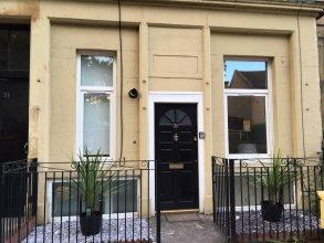 Cosy 1 Bedroom Edinburgh Apartment