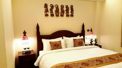 Royal Bagan Hotel