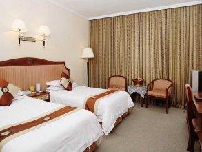 Changmen Hotel Suzhou