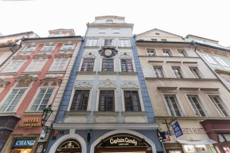Incredible 2Br Loft in Heart of Prague