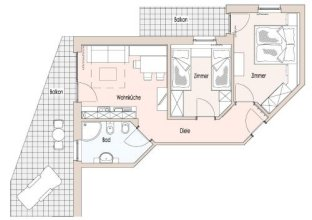 Residence Amelia