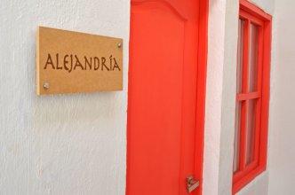 El Faro de Alejandria hostel