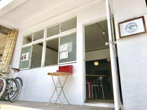 Nikkosan BackPackers Inn - Hostel