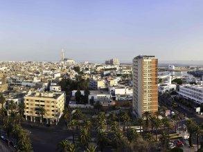 Hotel Le Diwan Rabat-MGallery
