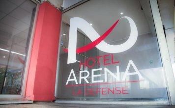 Arena Hôtel La Défense