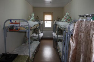 Hostel Moscow Star