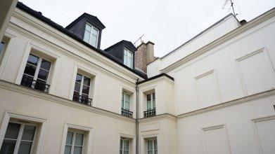 Madeleine - Studio - Paris 8