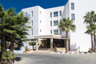 Polycarpia Hotel Apartments