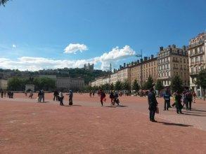 DIFY Authentique - Place des Jacobins