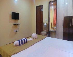 Room Maangta 331 - Colva Goa