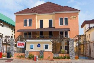 Annes Luxury Suites Ltd