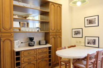 Апартаменты Tonkin Маяковская