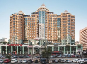 Корона отель-апартаменты