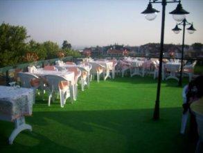 Yesilpark Hotel