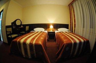 Гостиница «Мир» в Ровно