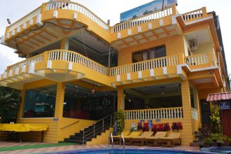 RBR Beach Resort Calangute