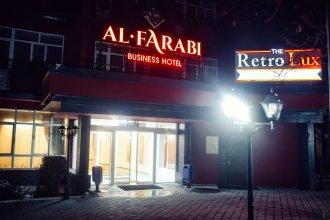 аль-Фараби Классик Отель