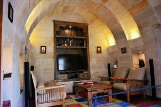Kayhan Apart Villa