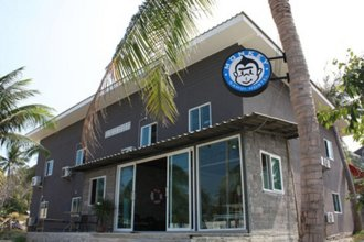 Monkey Samui Hostel