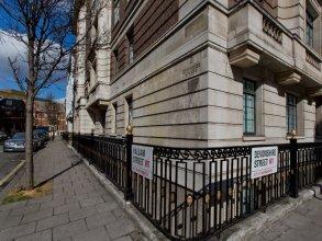 Go Native Oxford Street Apartments