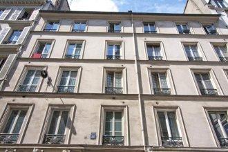 Parisian Home - Appartements Champs Elysées - Monceau
