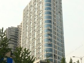 Kaibin Hotel Chengdu Jiayuan