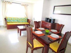 Apartamento Mar Azul – Smr87A