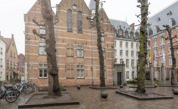 Hotel Prinsenhof managed by Dukes' Palace