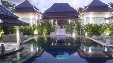 Blue Dream Villa
